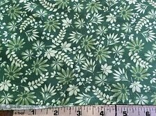 KONA BAY -HAPPY GARDEN #HAPP-05-GREEN-TONAL-BY THE YARD