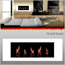 BIO ETHANOL CHEMINEE MODELL DANIEL BLANC FIRE PLACE GEL