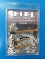 Capo shubb Dobro C6b