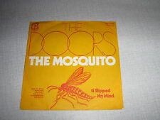 THE DOORS 45 TOURS GERMANY THE MOSQUITO