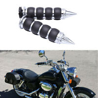 Krator 5.5 Black Motorcycle Handlebar Pullback Risers For Honda Shadow Sabre VT VF 700 750 1100