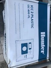 New listing Hunter Irrigation Timer