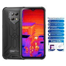 Objectif Thermique Blackview BV9800 Pro 6Go+128Go Smartphone Téléphone 48MP+16MP