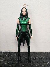 Marvel Legends Guardians of the Galaxy Vol 2 Mantis Build A Figure BAF Complete