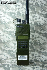 TRI PRC152L (LOW POWER) MBITR RADIO INVISIO SILYNX TEA PTT DEVGRU MARSOC SEAL FR