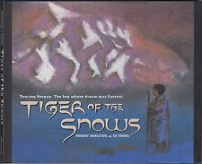 Tiger of the Snows by Robert Burleigh, Illus by Ed Young (2006) HARDCOVER/DJ 1ST