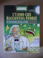Storie da Altrove suppl. Martin Mystere special n°18 2001 edizione Bonelli [P3]