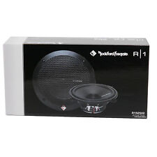 "Rockford Fosgate Prime R1525X2 160W 5.25"" 2-Way Coaxial Car Speakers -1 Pairs"
