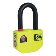 Oxford Lock Disco Motocicleta Boss Alarma Seguridad Thatcham Ultra Fuerte Moto