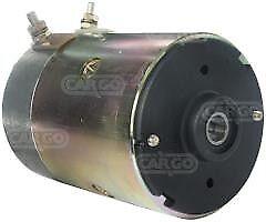 Mahle Electric Motor 24V amj5511 11212212 11212610 11216257 amj5730