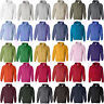 Gildan Mens Heavy Blend Hooded Sweatshirt  New Hoodie S M L XL  18500