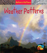 Hye Natures Pattern: Weather Pattern Paperback (Nature's Patterns), New, Monica