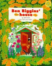 Ben Biggins' House (Longman Book Project) by Nicholls, Judith