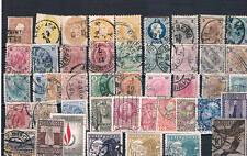 Austria. Conjunto de 44 sellos de correos y Aereos