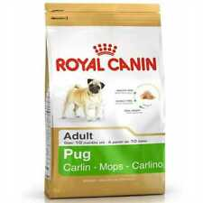 ROYAL CANIN BREED HEALTH NUTRITION PUG ADULT DRY DOG FOOD 7.5KG