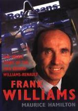 Frank Williams-ExLibrary