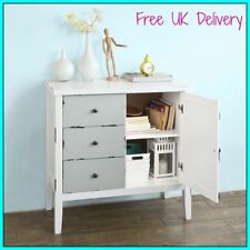 Country Kitchen Sideboards with Flat Pack
