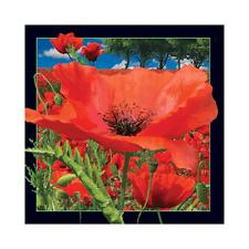 Worth Keeping 3D Lenticular Post Card - POPPY - #WK-PC-614