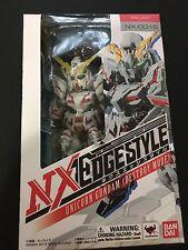 Bandai Nxedge Style MS UNIT NX-0015 Unicorn Gundam Destroy Mode action figure