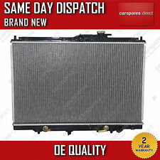 FITS HONDA SHUTTLE / ODYSSEY 1994>2004 AUTOMATIC/MANUAL RADIATOR 2 YEAR WARRANTY
