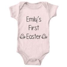 Peleles y bodies rosa 100% algodón bebé para niñas de 0 a 24 meses