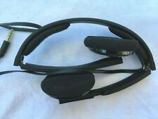 Sennheiser PX100-ii headphones PX 100 II folding portable retro