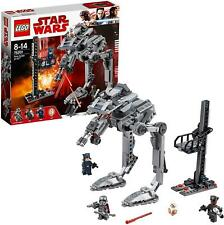 LEGO 75201 Star War First Order AT-ST Walker Brand New Boxed Set Retired Product