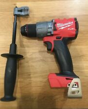 """NEW Milwaukee 2804-20 M18 Fuel 1/2"""" HAMMER DRILL - TOOL ONLY - NEW"""