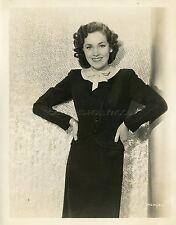 MAUREN O'SULLIVAN  30s VINTAGE PHOTO ORIGINAL MGM STUDIO PORTRAIT #2