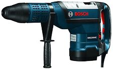 Bosch 2 Inch SDS-Max Rotary Hammer, RH1255VC