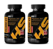 joint rest - HYALURONIC ACID 100MG - MAX STRENGTH - 2B - joint pain