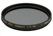 Kenko 433126 Thin Frame Filter for Camera Lens Zeta C-PL 43mm Japan Tracking