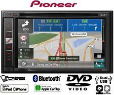 Autorradios Pioneer 2 DIN