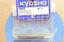 SM-52 Drive Shaft - Kyosho Nitro Tracker Rav4