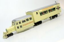 On30 Precision Craft Models #429 Galloping Goose w/ Sound DCC California Western
