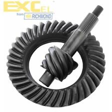 "EXCel Differential Ring and Pinion F9633; 6.33 Ford 9"" for Ford"