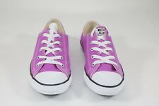 Chaussures CONVERSE All-Star Code SKU211 POINTURE 38 7 USA toile Petites rose
