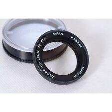 Minolta Close-Up Lens No. 614 Japan 35.5mm / E-35,5 Nahlinse 614