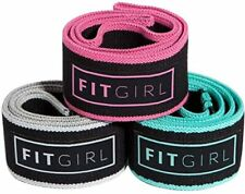 Resistance Bands Set for Women, Exercise Mini Bands for Working Out Your Booty