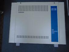 Samsung iDCS 500 Office Serv KP500DMA Main 8 Slot Cabinet W/ Cover - No Power