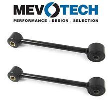 NEW Pair Set of 2 Rear Sway Bar Link Kits Mevotech For Chevrolet GMC Oldsmobile