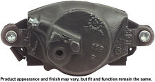 Cardone Industries 16-4208 Front Right Rebuilt Brake Caliper With Pad