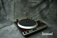 Denon DP-45F Direct Drive Fully Automatic Turntable In Very Good Condition