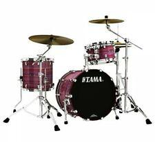 "Tama Starclassic WBS30RS-LPO Walnut/Birch 20"" Bassdrum Lacquer Phantasm Oyster"