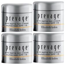 Elizabeth Arden Prevage Anti-Aging Eye Cream Spf 15, 4 Pack X .17 New Unboxed