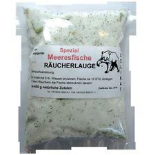 Räucherlauge Spezial Meeresfische 400g - Beutel (11,88€/1kg)