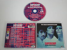 THE EDGAR BROUGHTON BAND/SUPERCHIP(SEE FOR MILES RECORDS LTD SEECD 464) CD ALBUM