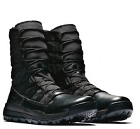 """NIKE SFB GEN 2 8"""" BLACK MILITARY COMBAT TACTICAL BOOTS 922474-001    SIZE 15 NEW"""