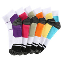 6 Pairs Foot Sleeve Plantar Fasciitis Compression Socks Achy Swelling Heel Ankle
