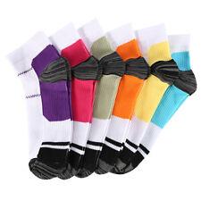 6 Pairs Foot Sleeve Plantar Fasciitis Compression Socks Achy Swelling Heel Ankle